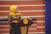 Raih 69 Suara, Khofifah Jadi Ketua Umum IKA Universitas Airlangga