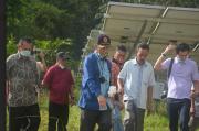 Melihat Desa Pargarutan Luat Harangan di Tapsel yang Dialiri 2 Energi Listrik