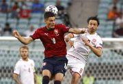 Sentuh Rekor Ronaldo, Patrik Schick Kecewa Republik Ceko Gagal ke Semifinal