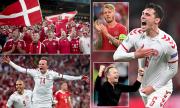 29 Tahun Akhir Penantian Tim Dinamit Denmark di Piala Eropa