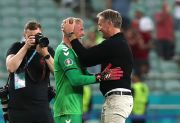 Tembus Semifinal, Pelatih Denmark Tak Sabar Ukir Sejarah di Wembley