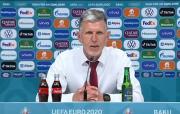 Pelatih Republik Ceko Beber Kondisi Pemain Usai Tersingkir dari Piala Eropa 2020