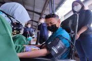 Stok di PMI Surabaya Menipis, JCI Chapter East Java Gelar Donor Plasma Konvalesen