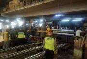 Tragis, Satu Buruh di Pabrik Plywood Tewas saat Sedang Bekerja