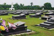 Pengurus Pemakaman di Medan Dipolisikan, Gara-garanya Tolak Jenazah Pasien COVID-19