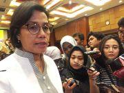 Sri Mulyani Yakin Pertumbuhan Ekonomi Semester I Bisa Capai 3,3%