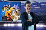 Giliran Makassar Kebanjiran Promo dari Perusahaan Pembiayaan