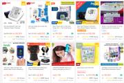 Shopee Blokir Lebih dari 500 Produk Kesehatan yang Harganya Ugal-Ugalan