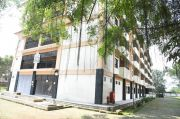 IPB Sediakan Asrama untuk Isolasi Mandiri Pasien Gejala Ringan