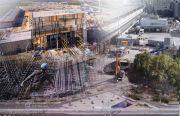 Gara-Gara Pandemi, Investasi Swasta di Infrastruktur Turun 56 Persen
