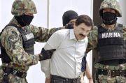 Meksiko Akan Undi Bekas Rumah Persembunyian El Chapo