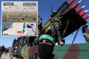 Israel Disebut Kerahkan Segerombolan Drone AI saat Perang 11 Hari dengan Hamas