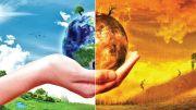 Akibat Ulah Manusia, Kini Bumi Memerangkap Panas Lebih Tinggi