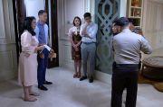 Sinetron Ikatan Cinta RCTI Pecah Rekor Disaat Kebusukan Elsa Terbongkar