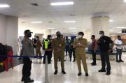 47 Orang Terdeteksi Positif COVID-19 di Bandara Sam Ratulangi