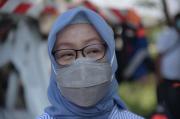 Vaksinasi bagi 18 Tahun ke Atas Banyak Peminat, 180 Ribu Orang Daftar Online