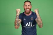 Gabung Paris Saint-Germain, Sergio Ramos Janjikan Banyak Trofi