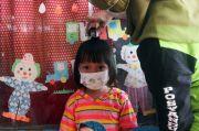 Tekan Kematian Balita akibat Covid-19, Asupan Gizi Anak Harus Lebih Diperhatikan