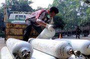 Pemkot Tangerang Dirikan Posko Pengisian Oksigen untuk Rumah Sakit