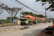Operasional Truk Tanah di Jalan Perancis Resahkan Warga, DPRD Minta Pemkot Tangerang Bertindak