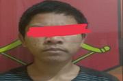 Curi 3 Karung Pasir Timah, 2 Remaja di Bangka Barat Digelandang Polisi