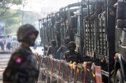 Pakar PBB: Junta Myanmar Lakukan Kejahatan terhadap Kemanusiaan Sejak Kudeta