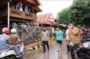 Bantaeng Diterjang Banjir, 11 Pos Kesehatan Dibangun
