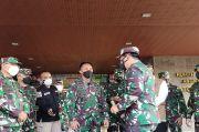 Di Depan Panglima TNI, KSAD Sebut Rumkitlap RSPAD Siap Rawat Pasien Covid-19