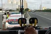 Penjelasan Polisi Soal Viralnya Oknum Petugas Terima Sesuatu dari Kernet Truk di Tol Wiyoto Wiyono