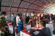 Dukung Acara Vaksinasi Kejati Banten, Ketua MUI: Bagian dari Ikhtiar
