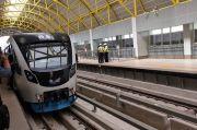 DPR Pertanyakan PMN LRT Jabodetabek, Begini Penjelasan Wamen BUMN