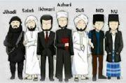 Cara Menyikapi Khilafiyah dalam Urusan Agama