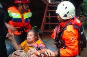 ACT Sulsel dan MRI Bantu Korban Banjir di Bantaeng dan Jeneponto
