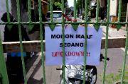 Warga Lockdown di Tangsel Jangan Sungkan Minta Bantuan Satpol PP dan Polisi