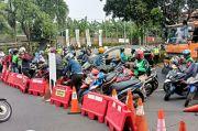 PPKM Darurat Tangsel akan Diperketat, Penyekatan Dilakukan hingga Tingkat Kelurahan