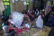 Tangis Pecah di Maros, Pria 52 Tahun Tewas Bersimbah Darah Ditikam Pemabuk