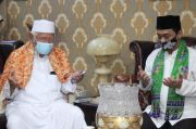 Ulama Kharismatik Betawi KH Abdurrasyid Abdullah Syafii Meninggal Dunia