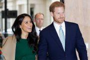 Putuskan Punya 2 Anak Saja, Meghan Markle dan Pangeran Harry Dapat Penghargaan dari Lembaga Amal Inggris