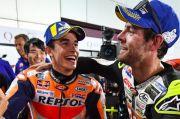 Marc Marquez Pembalap Terbaik di MotoGP, Crutchlow: Itu Fakta