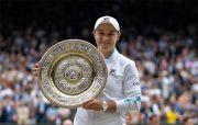 Ashleigh Barty Juara Wimbledon 2021 Usai Bungkam Pliskova