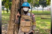 Bripda Fajar Astuti, Anak Petani Cabai yang Kini Menjadi Pasukan Pengamanan PBB
