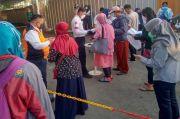 Stasiun Bekasi Siapkan 4 Petugas Verifikasi STRP, Pagi Ini Kondusif
