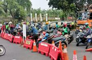 Sepekan PPKM Darurat di Tangsel, Penularan dan Kematian Akibat Covid Masih Tinggi