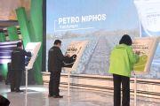 Pasarkan Tiga Produk Baru, Petrokimia Gresik Perkuat Pasar Pupuk Non Subsidi