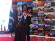 KBRI Islamabad Gelar Business-to-Business Hybrid, Luncurkan Portal Digital Ekonomi