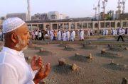 Ini Dalil Mendoakan Mayit dengan Membaca Al-Fatihah