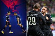 Perasaan Ramos Main Bareng Neymar dan Mbappe