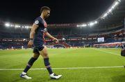 Arsenal Incar Bek Buangan PSG