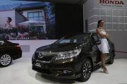 Menakjubkan, Honda Sukses Jual 15 Juta Unit Mobil di China