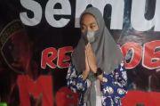 Resky Mahasiswi di Kota Makassar Ini Diciduk Polisi Lantaran Laporannya Soal Pembegalan Palsu